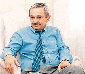 Mit Eski müsteşar yardımcısı Hiram Abas öldürüldü