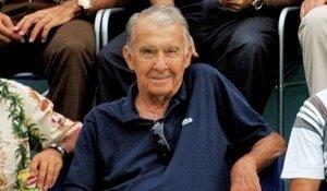 Nazmi Bari, Türk eski milli tenisçi tarihte bugün