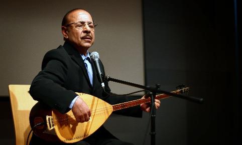 Türk halk müziği bestecisi, söz yazarı ve yorumcusu efsane Neşet Ertaş vefat etti. tarihte bugün