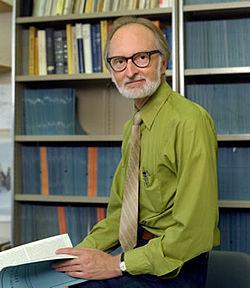 Owen Chamberlain, Nobel Fizik Ödülü sahibi ABD'li fizikçi tarihte bugün