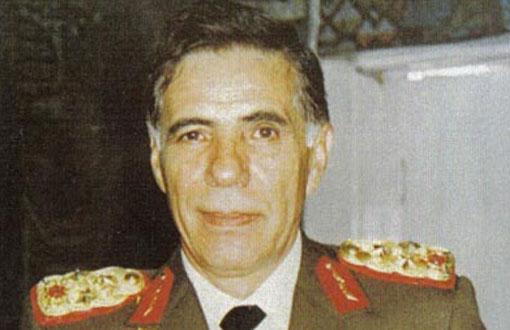 Orgeneral Eşref Bitlis ölümü