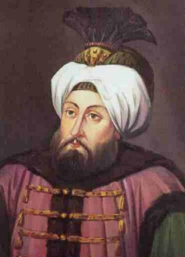 21. Osmanlı padişahı ve 100. İslam halifesi II. Ahmet doğdu. tarihte bugün