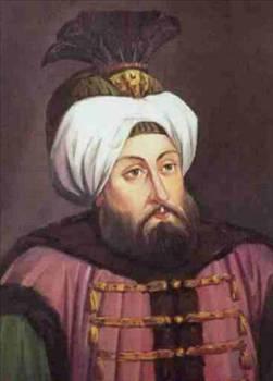 21. Osmanlı padişahı ve 100. İslam halifesi Padişah II. Ahmet hayatını kaybetti. tarihte bugün