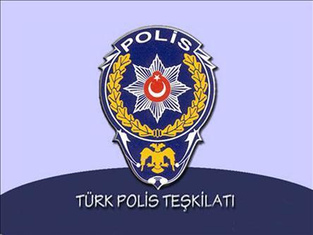 Türk Polis Teşkilatı kuruldu.  tarihte bugün