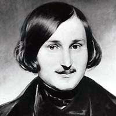 Realist Rus roman ve oyun yazarı Nikolay Gogol tarihte bugün