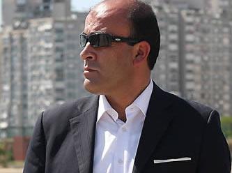 Samsun Cumhuriyet Savcısı Murat Gök öldü