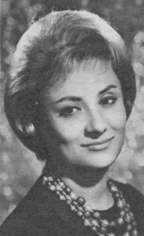 Klasik Türk Müziği sanatçılarından Sevim Tanürek trafik kazasında öldü.  tarihte bugün