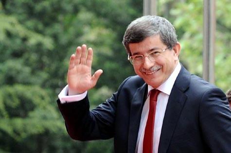 Eski Başbakan Ahmet Davutoğlu tarihte bugün