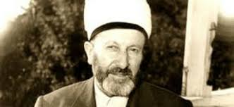 Süleyman Hilmi Tunahan muallim din adamı ölümü