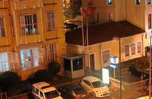 Sultanahmet'te turizm şube karakoluna intihar saldırısı: 1 polis şehit tarihte bugün