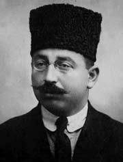 Trabzon Milletvekili Ali Şükrü Bey öldürülmesi