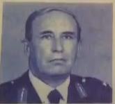 Tuğgeneral Temel Cingöz öldürüldü