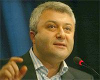 Tuncay Özkan gözaltında