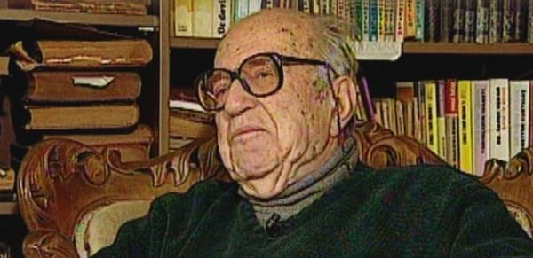 Tarihçi ve yazar Cemal Kutay hayatını kaybetti. tarihte bugün