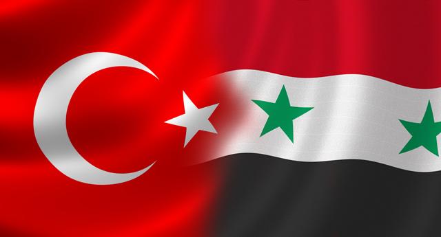 Türkiye ve Suriye karşılıklı olarak vizeyi kaldırdı. tarihte bugün