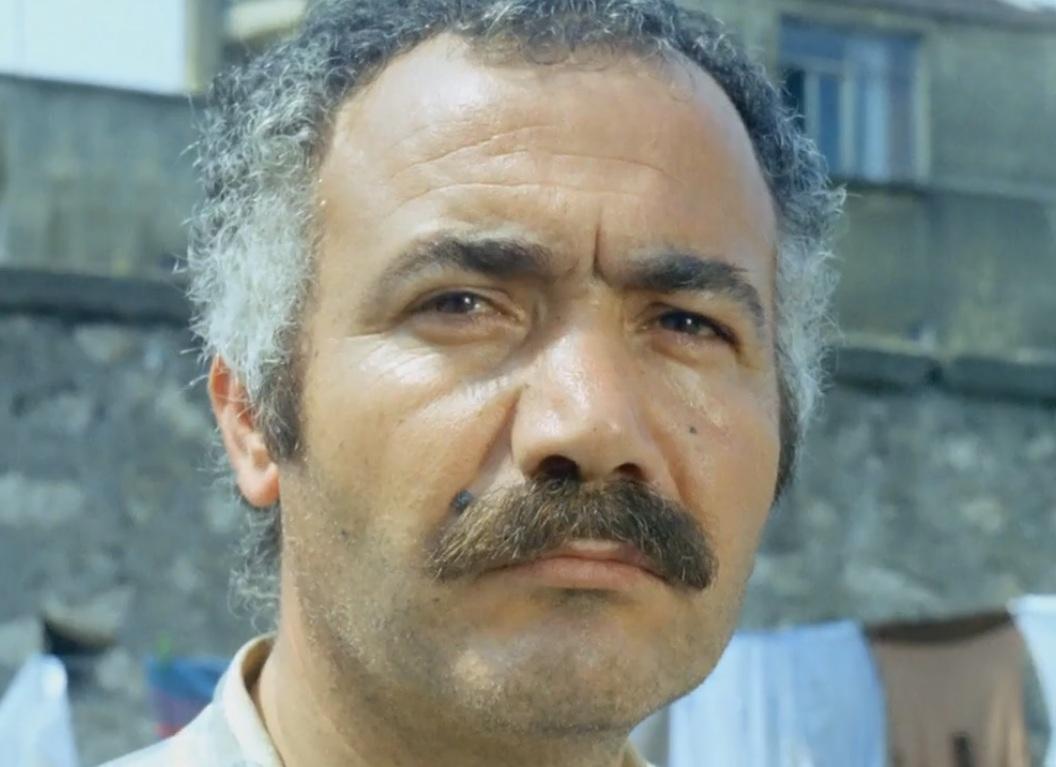 Yeşilçamın usta oyuncusu Hakkı Kıvanç hayatını kaybetti tarihte bugün