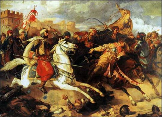 Varna Muharebesi Savaşı