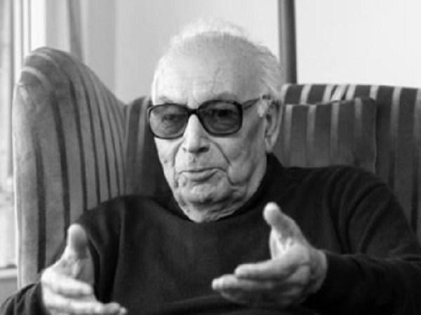 Usta yazar Yaşar Kemal hayatını kaybetti. tarihte bugün