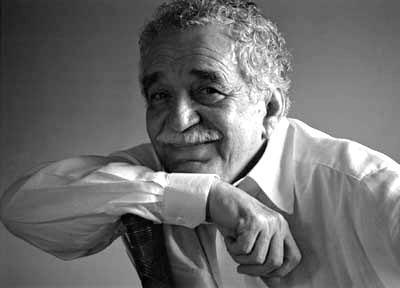 Nobel ödüllü yazar Gabrial Garcia Marquez, Meksika'daki evinde hayatını kaybetti. tarihte bugün