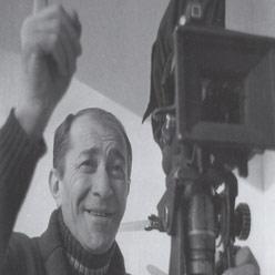 Sinema yönetmeni Ertem Eğilmez