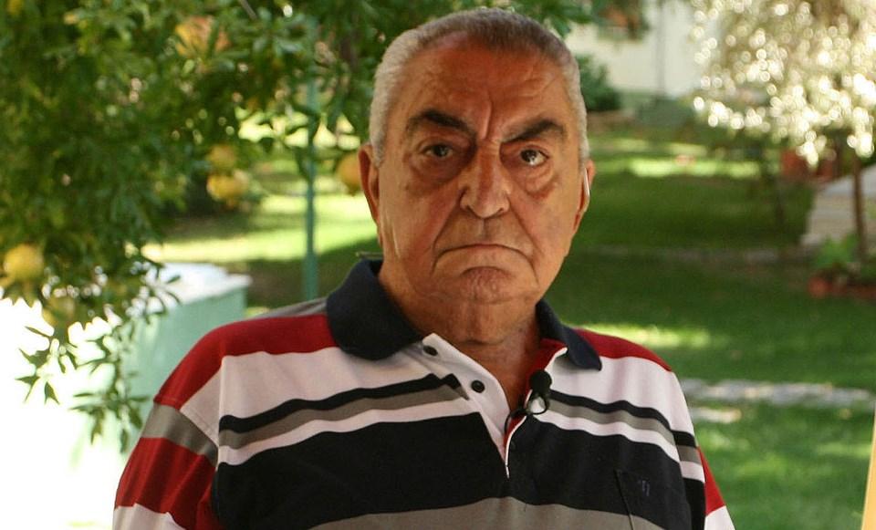 Sabri Yirmibeşoğlu Hayatını Kaybetti
