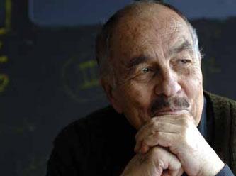 Ressam Burhan Doğançay hayatını kaybetti. tarihte bugün