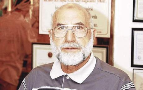 Güllüoğlu Baklavaları?nın kurucusu Hacı Mustafa Güllü, damar tıkanıklığı nedeniyle tedavi gördüğü hastanede yaşamını yitirdi tarihte bugün