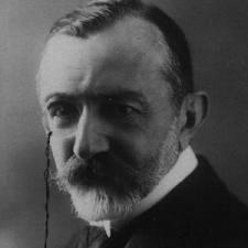 Abdülhak Hamit Tarhan, şair ve diplomat (ÖY-1937) tarihte bugün
