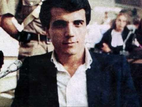 Abdullah Çatlı, kontrgerilla mensubu (DY-1956) tarihte bugün