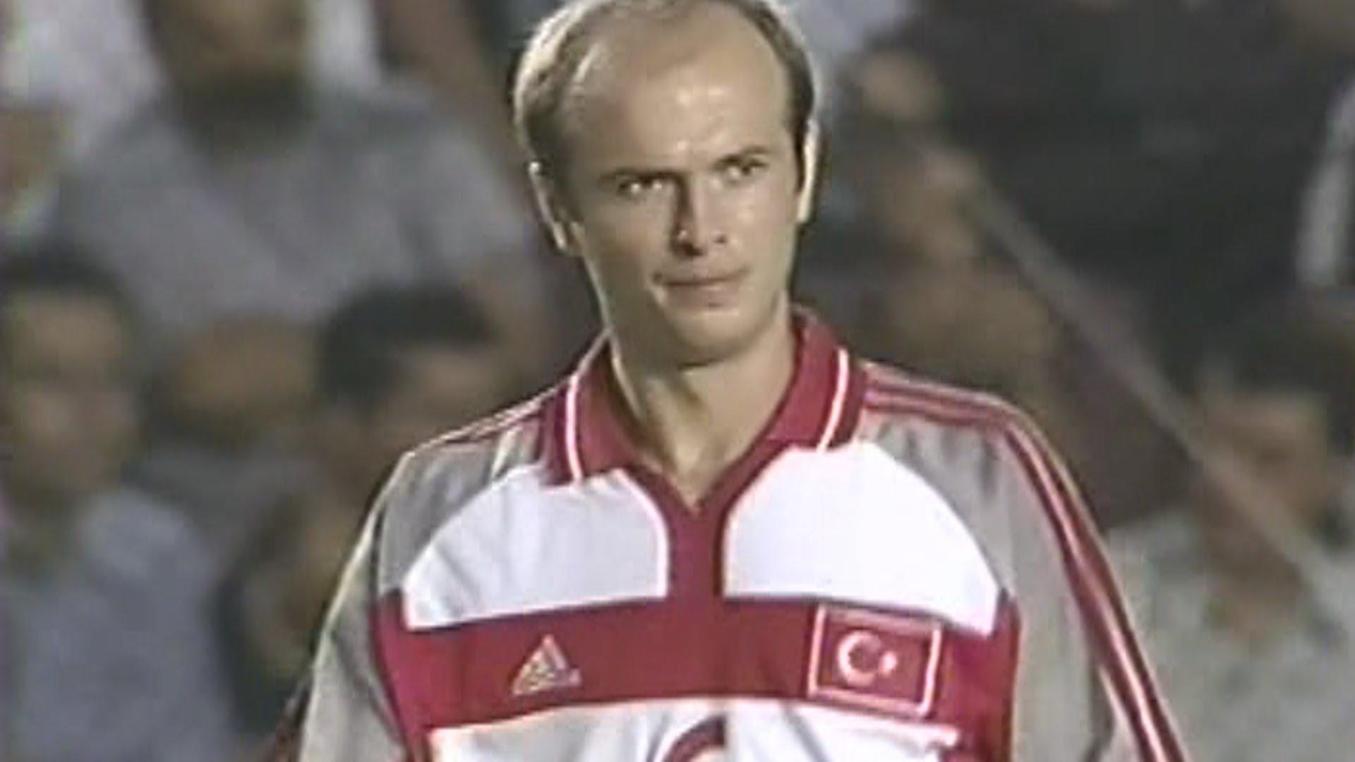 Abdullah Ercan, Türk futbolcu