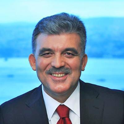 Abdullah Gül, siyasetçi ve 11. Cumhurbaşkanımız tarihte bugün