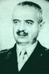 Abdurrahman Nafiz Gürman, asker, Kurtuluş Savaşı komutanlarından ve  Türk Silahlı Kuvvetleri 5. Genelkurmay Başkanı (DY-1882) tarihte bugün