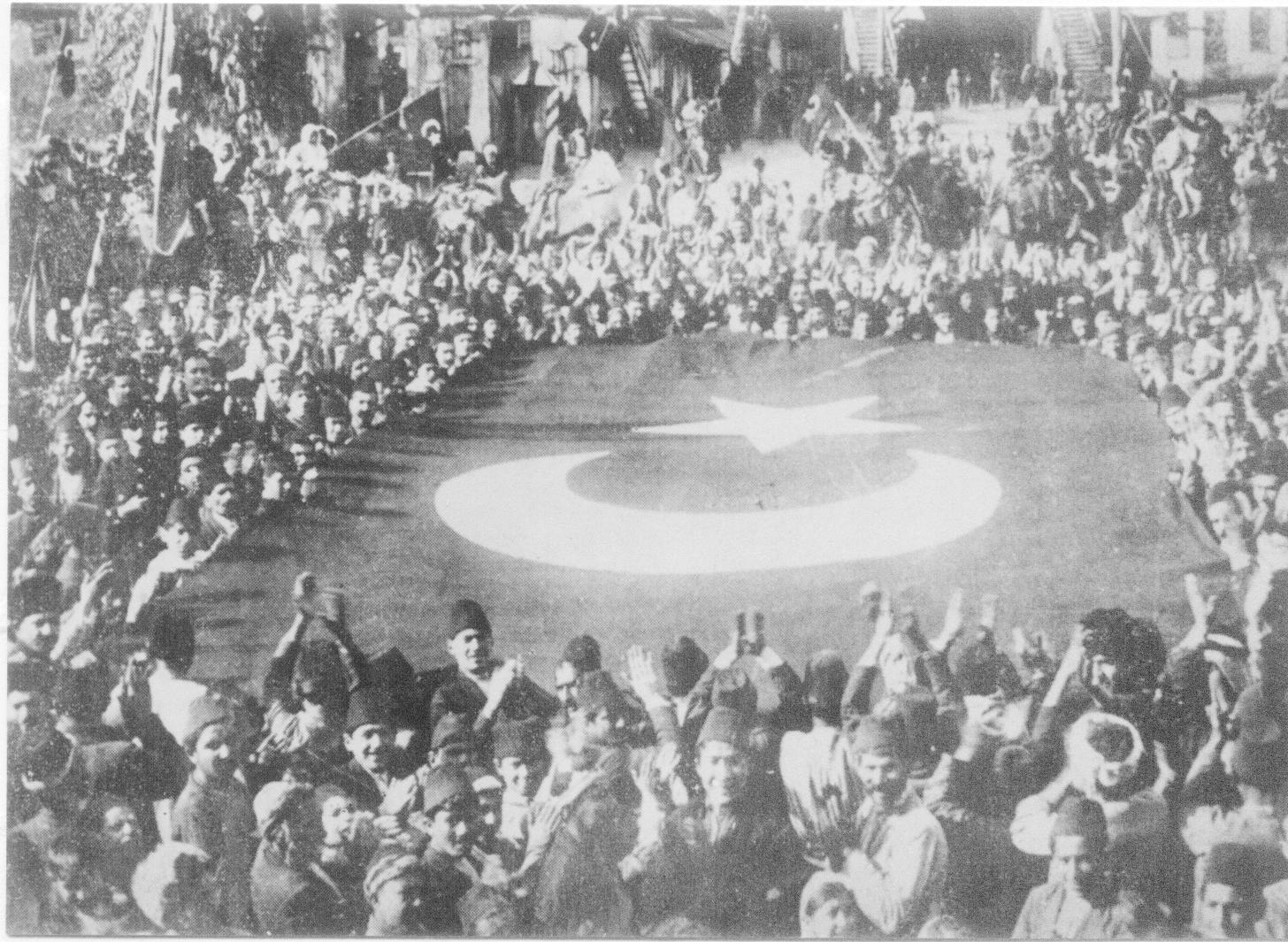 Adana düşman işgalinden kurtuldu. tarihte bugün