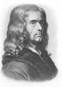 Adelbert Von Chamisso Hayatını Kaybetti