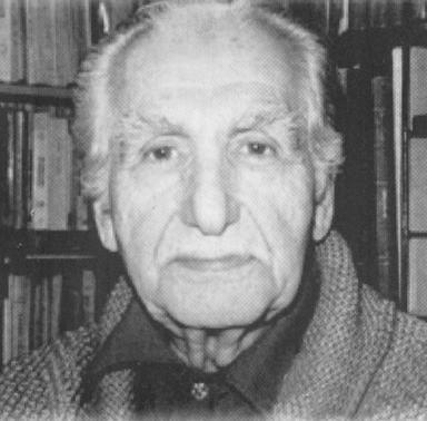 Folklor ve halk müziği uzmanı, derlemeci Sadi Yaver Ataman. tarihte bugün