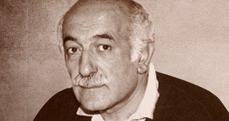 Adil Erdem Bayazıt, yazar, şair ve milletvekili (DY-1939) tarihte bugün