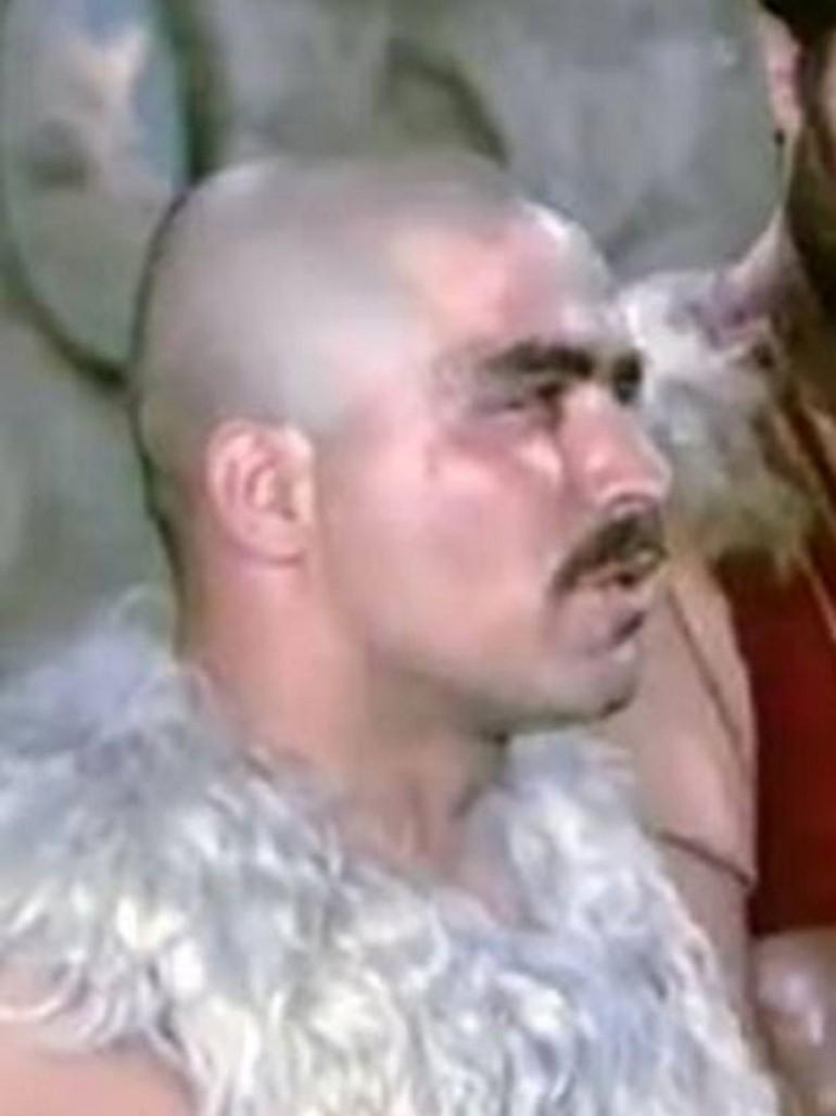 Sinema oyuncusu Adnan Mersinli, 76 yaşında vefat etti. tarihte bugün