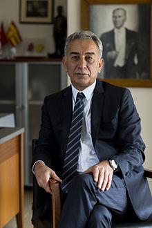 Adnan Polat, Galatasaray kulübü eski başkanı tarihte bugün