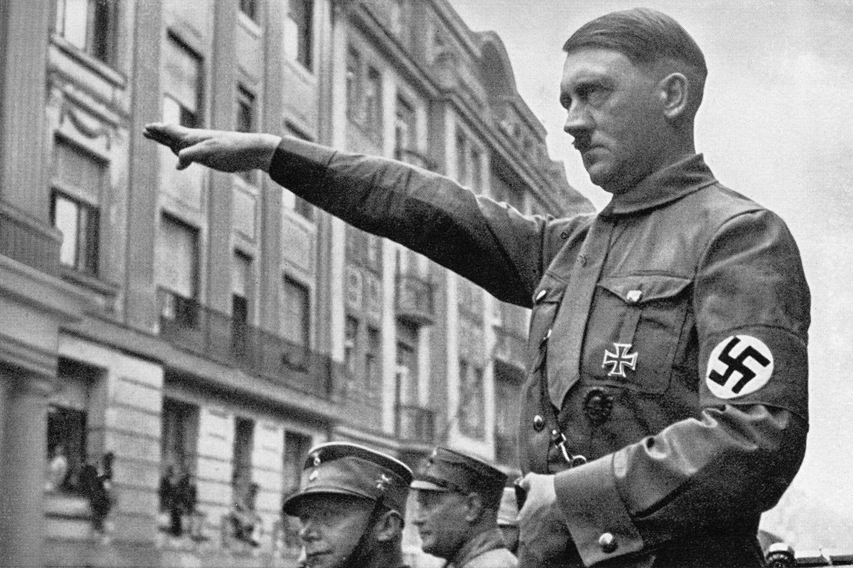Adolf Hitler Kimdir ölümü