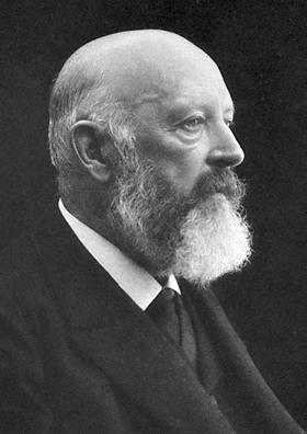 Adolf von Baeyer, Nobel Kimya Ödülü sahibi, kimyacı (DY-1835) tarihte bugün