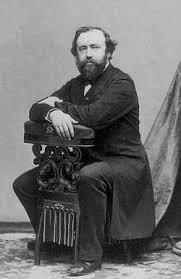 Adolphe Sax, Belçikalı kaşif. Saksafonun muciti  (ÖY-1894) tarihte bugün