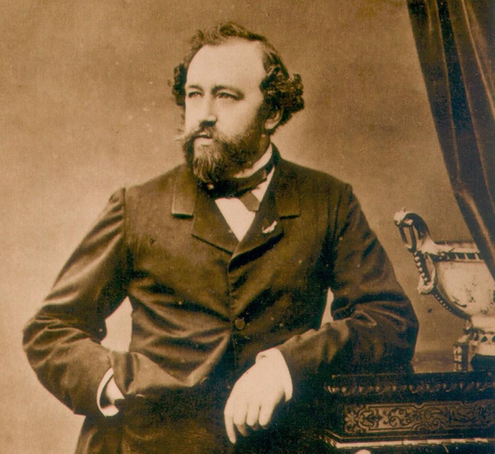 Adolphe Sax Ne Zaman Doğdu