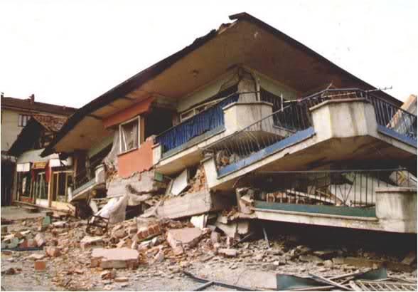 Afyon Dinar depremi