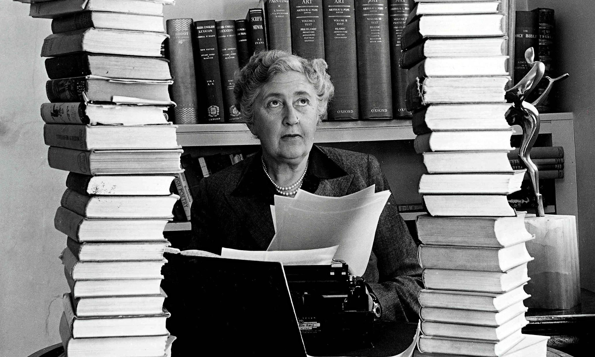 Agatha Christie Kimdir ölümü
