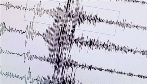 Ağrı Doğubeyazıt deprem oldu