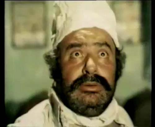 Ahmet Kostarika, sinema oyuncusu (DY-1927) tarihte bugün