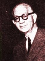 Ahmet Kutsi Tecer, şair ve oyun yazarı (ÖY-1967) tarihte bugün