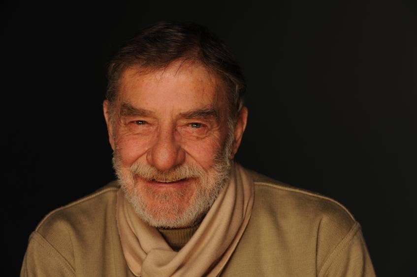 Ahmet Mekin, sinema, tiyatro sanatçısı tarihte bugün
