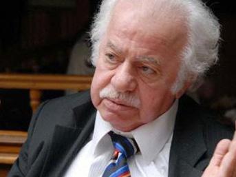 Ahmet Mete Işıkara, bilim adamı, jeofizik mühendisi, deprem dede lakaplı profesör (ÖY-2013) tarihte bugün