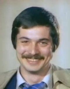 Ahmet Sezerel, sinema oyuncusu tarihte bugün